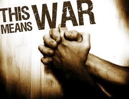 Arms -war