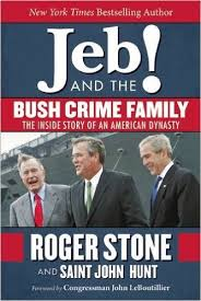 Bush Crime Family