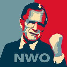 Bush-NWO