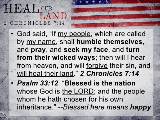 heal-our-land USA
