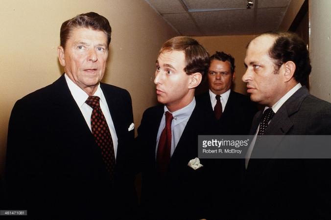 Reagan-Stone